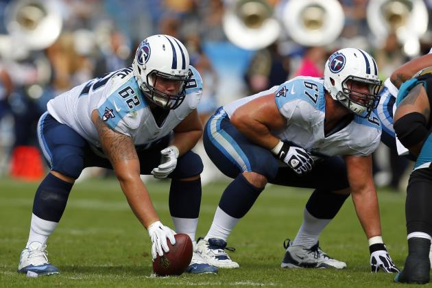 B/R NFL 1000: Ranking the Top 35 Centers from 2014   Bleacher Report