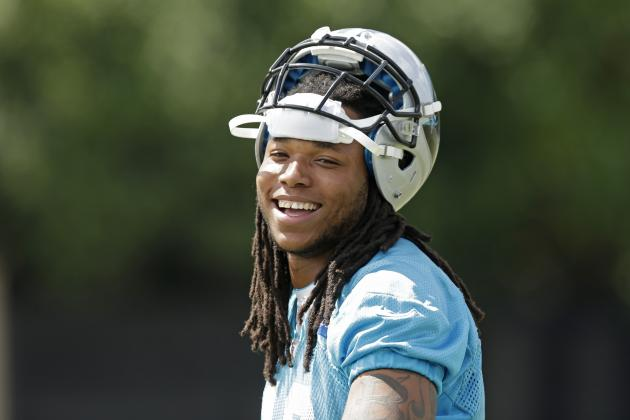 Carolina Panthers: Position Breakdown and Depth-Chart ...