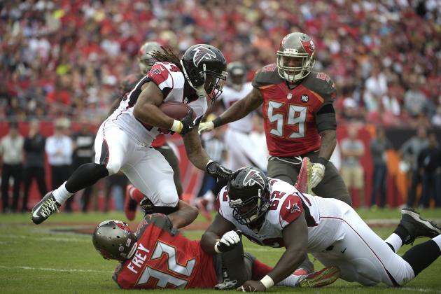 NFL Jerseys NFL - Atlanta Falcons Full Position Breakdown & Depth-Chart Analysis at ...