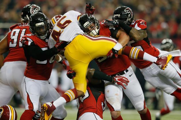 Atlanta Falcons: Full Position Breakdown & Depth-Chart Analysis at Linebacker