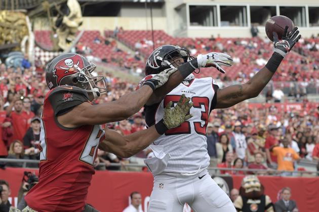 Atlanta Falcons: Full Position Breakdown & Depth-Chart Analysis at Cornerback
