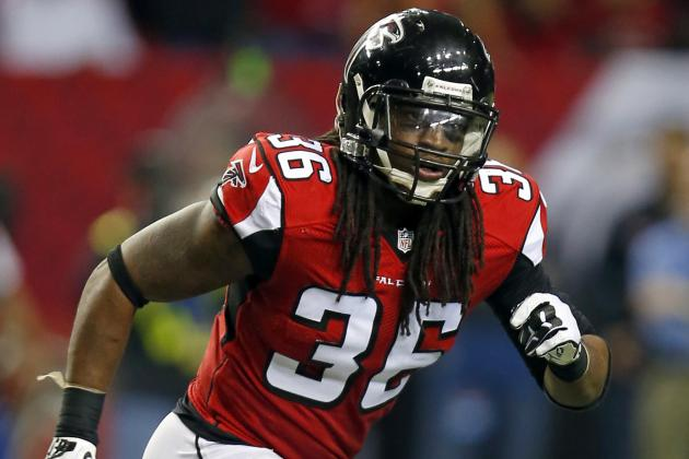 Atlanta Falcons: Full Position Breakdown & Depth Chart Analysis at Safety