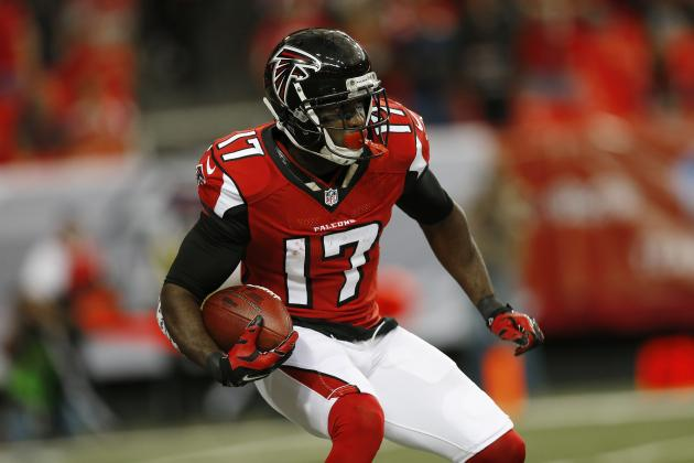 Atlanta Falcons: Full Position Breakdown & Depth Chart Analysis on Special Teams