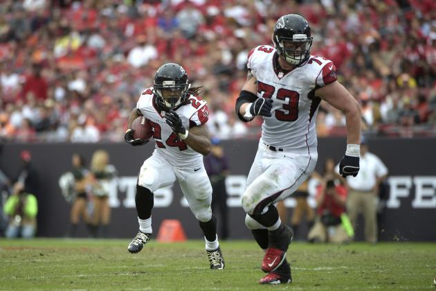 Cheap NFL Jerseys Online - Atlanta Falcons Full Position Breakdown & Depth-Chart Analysis at ...