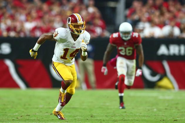 NFL Jerseys Nike - Biggest Surprises of Washington Redskins' Offseason so Far ...