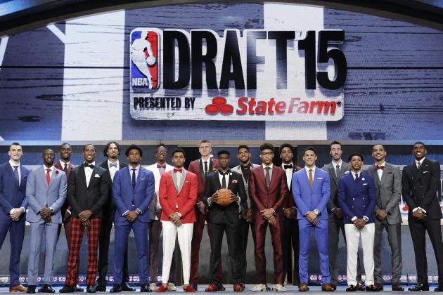 NBA Draft 2015: Ranking the 10 Most Overrated Prospects in ...