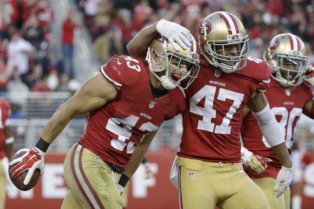 Jerseys NFL Sale - San Francisco 49ers Players Most Likely to Be Cut Before Start of ...