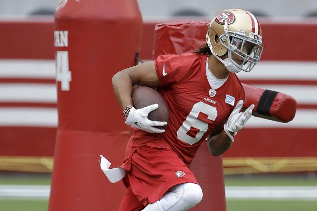 Jerseys NFL Online - 5 Players Who Might Find Themselves on 49ers' Practice Squad in ...
