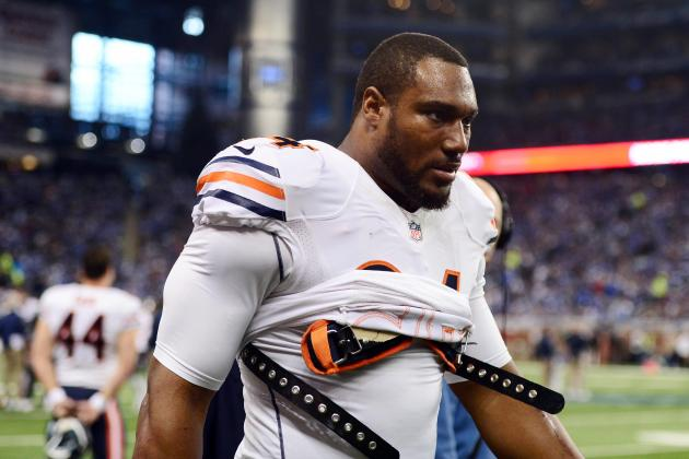 Nike jerseys for sale - Ranking Chicago Bears' Top 5 Sleepers to Watch in Camp | Bleacher ...