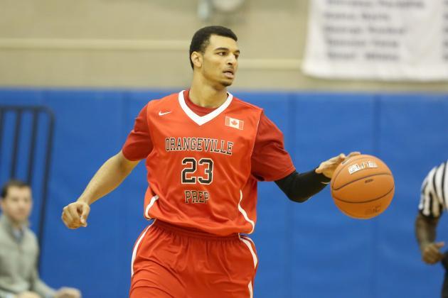 Kentucky Basketball: The Key to Each Incoming Freshman's 2015-16 Season