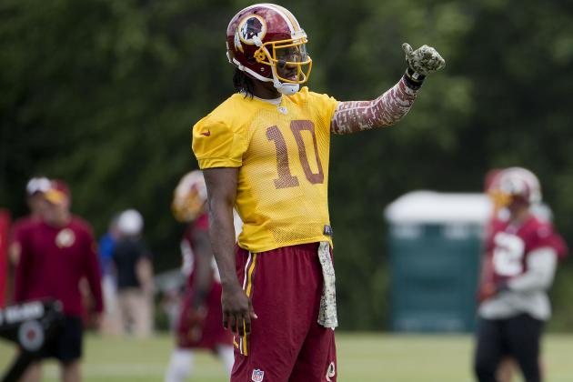 NFL Jerseys Sale - Washington Redskins Training Camp: 5 Early Storylines to Watch ...