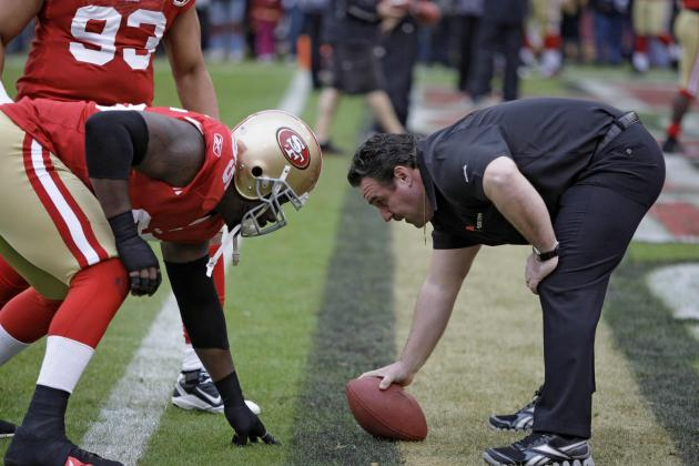 5 Biggest Questions Facing the San Francisco 49ers Coaching Staff ...