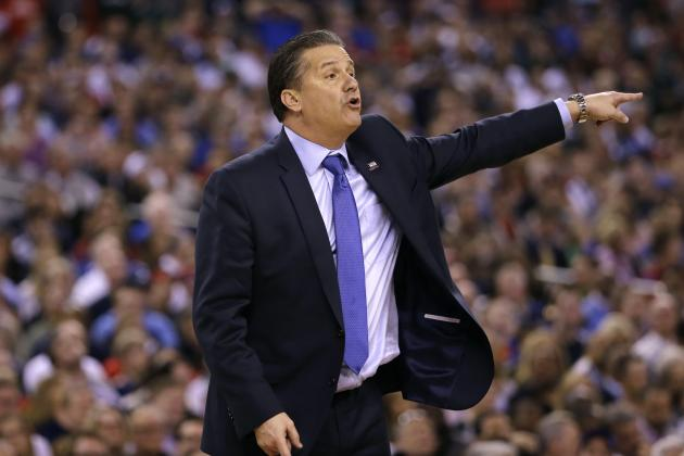 Kentucky Basketball: Biggest Question Marks for Wildcats in 2015-16