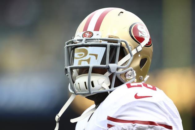 Carlos Hyde, San Francisco 49ers: $5,300