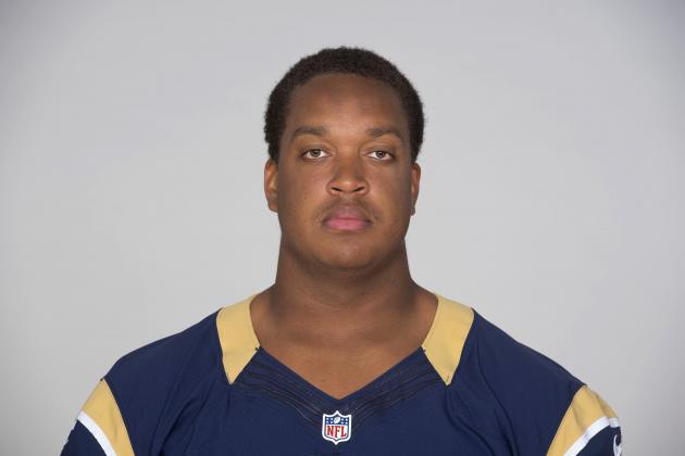 Jerseys NFL Cheap - Predicting St. Louis Rams' First Wave of Roster Cuts | Bleacher Report