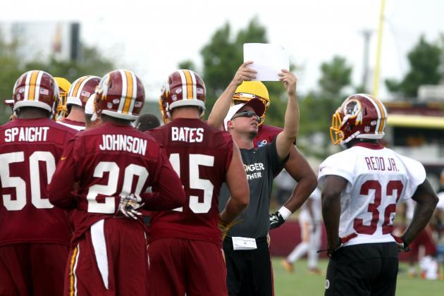 Washington Redskins Jeron Johnson ELITE Jerseys
