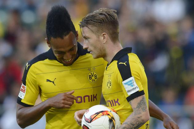 Biggest Issues Facing Borussia Dortmund in Final Month of ...
