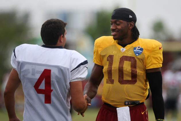 Redskins vs. Browns: Previewing Washington's Preseason Week 1 ...
