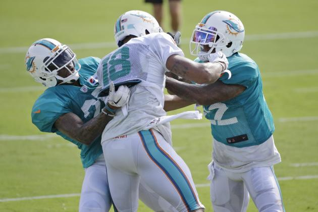 Miami Dolphins: What We've Learned Through Week 2 of Training Camp ...