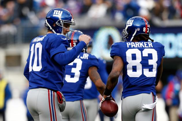 5 New York Giants Players with the Most to Gain in Preseason ...