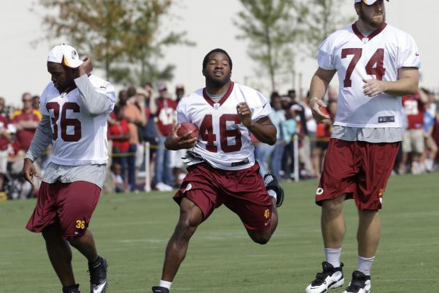 Nike authentic jerseys - Breaking Down Washington Redskins' Likely Opening Game Starting ...