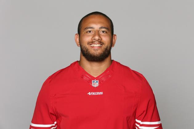 San Francisco 49ers Ian Silberman GAME Jerseys