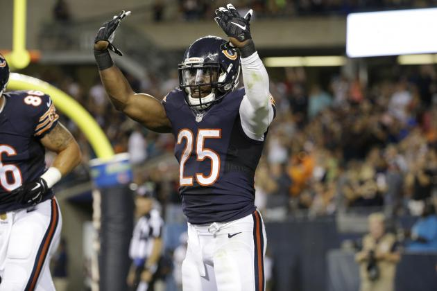 Nike jerseys for Cheap - Chicago Bears' Biggest Preseason Disappointments So Far | Bleacher ...