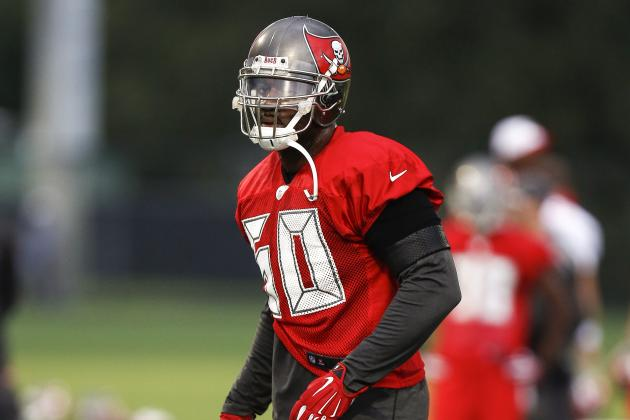 Jerseys NFL Outlet - Tampa Bay Buccaneers' Biggest Preseason Disappointments so Far ...
