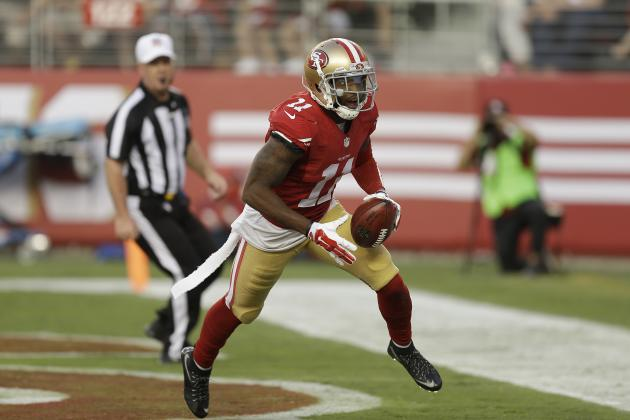 NFL Jerseys Outlet - Cowboys vs. 49ers: Postgame Grades, Notes and Quotes for San ...