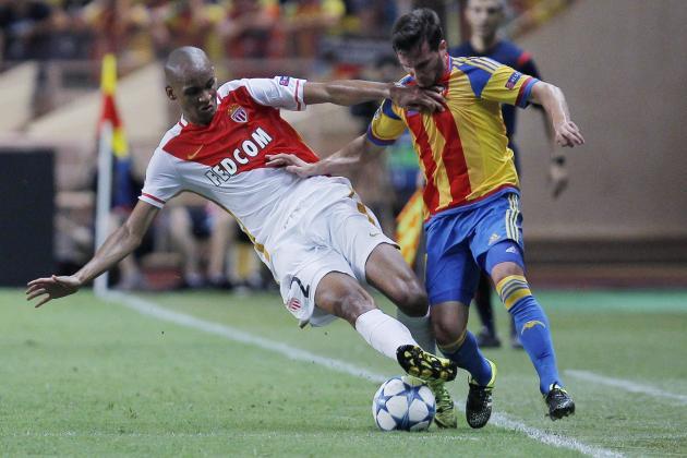 Monaco vs Valencia