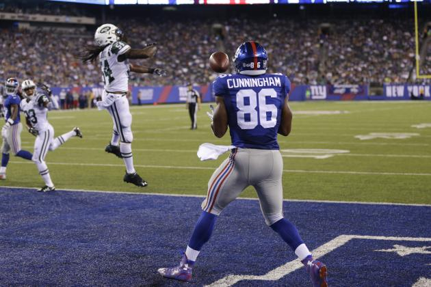 NFL Jerseys NFL - New York Giants: Who Helped, Hurt Themselves in Quest for a Roster ...