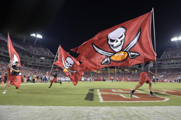 Nike jerseys for wholesale - Updated 53-Man Roster Projections for Tampa Bay Buccaneers Post ...