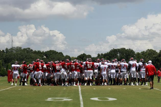 NFL Jerseys Nike - Updated 53-Man Roster Projections for Tampa Bay Buccaneers Post ...