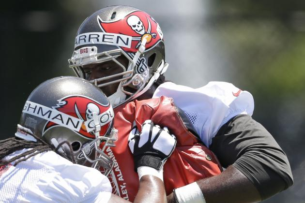 Tampa Bay Buccaneers: Breaking Down Remaining Roster Battles and ...