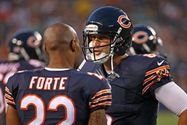 Nike NFL Jerseys - Chicago Bears: Breaking Down Final Roster and Week 1 Starters ...