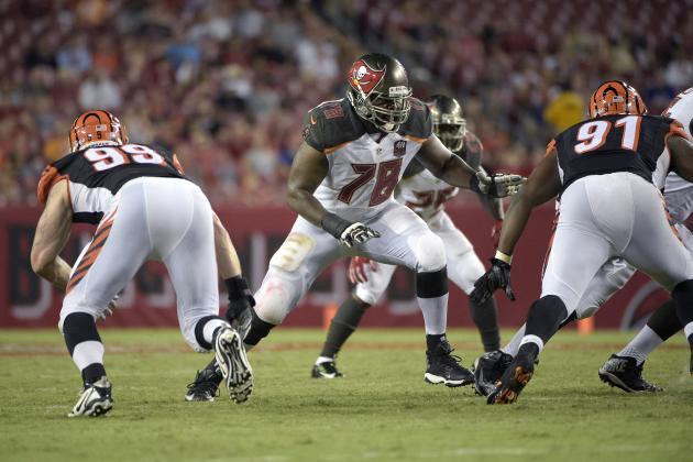 Jerseys NFL Wholesale - Tampa Bay Buccaneers Week 2 Stock Report | Bleacher Report