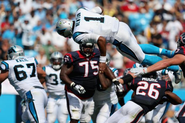 nfl Carolina Panthers Stephen Hill LIMITED Jerseys