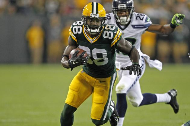 nfl Green Bay Packers Ty Montgomery LIMITED Jerseys