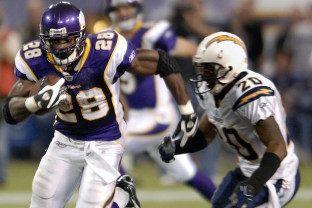 NFL Jerseys Outlet - Chargers vs. Vikings: Full Minnesota Game Preview | Bleacher Report
