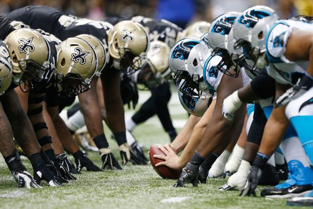 Nike jerseys for Cheap - New Orleans Saints vs. Carolina Panthers: Full New Orleans Game ...