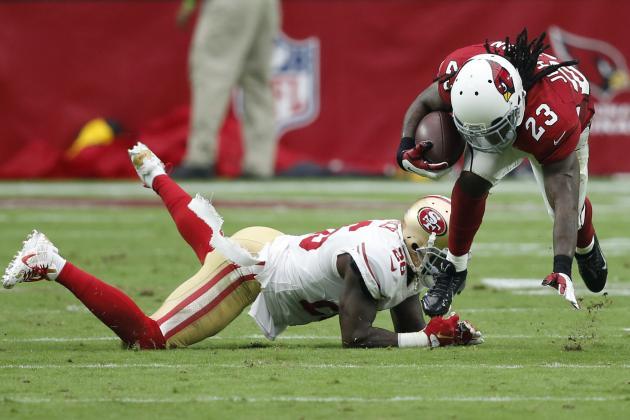 Wholesale NFL Jerseys cheap - San Francisco 49ers Week 4 Stock Report | Bleacher Report