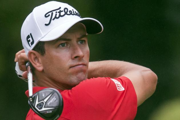 Compelling Player Stories going into the Presidents Cup.