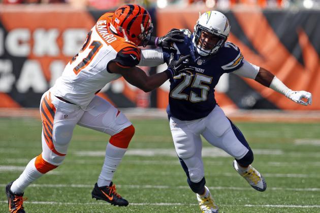 Seahawks vs. Bengals: Full Cincinnati Game Preview | Bleacher Report