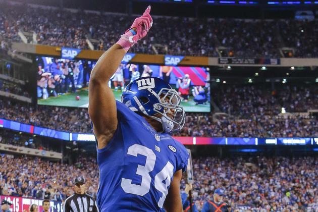 NFL Jerseys Wholesale - Biggest Takeaways from New York Giants' Week 5 Win | Bleacher Report