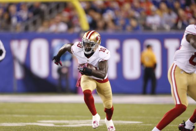 Nike jerseys for wholesale - 6 Burning Questions Facing the San Francisco 49ers in Week 6 ...