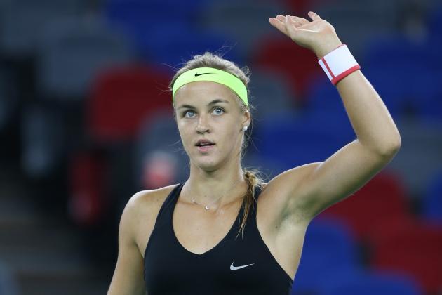 Женский рейтинг теннисисток WTA 2 15 - Школа тенниса