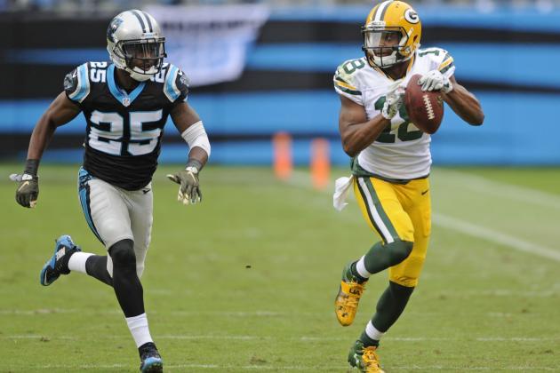 Jerseys NFL Online - Biggest Takeaways from Green Bay Packers' Week 9 Loss | Bleacher ...