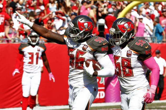 Nike NFL Jerseys - Biggest Takeaways from Tampa Bay Buccaneers' Week 9 Loss ...