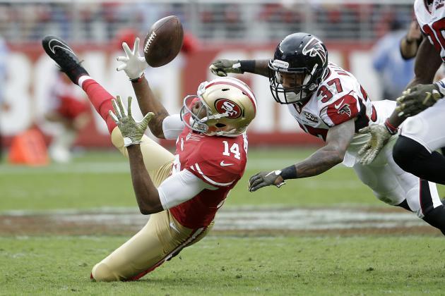 NFL Jerseys Nike - Taking Stock of San Francisco 49ers Ahead of Week 10 Bye ...