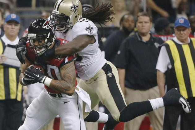 Jerseys NFL Sale - New Orleans Saints vs. Washington Redskins: Full New Orleans Game ...